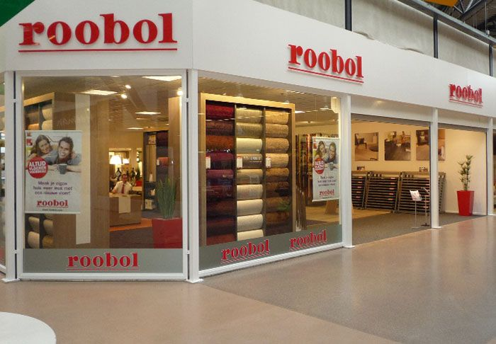 Fabulous Welkom bij Roobol in Almere. Kom langs of maak een afspraak GJ15
