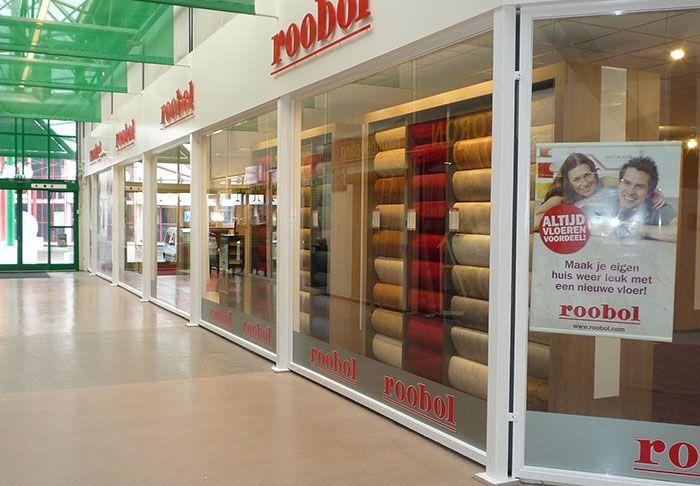 Bekend Welkom bij Roobol in Almere. Kom langs of maak een afspraak DE42