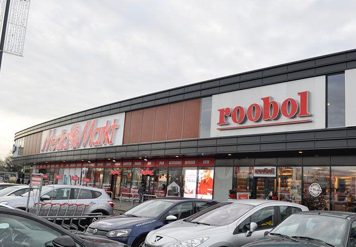 Roobol Breda