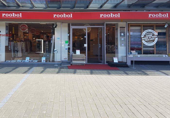 Roobol Den Haag (Leyweg)