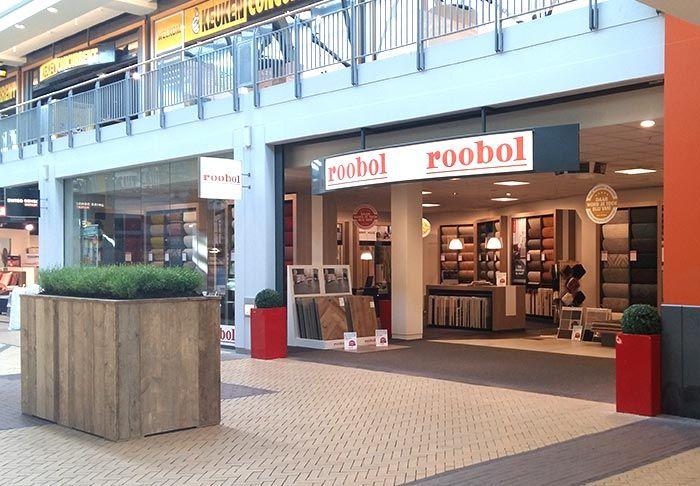 Welkom bij Roobol in Den Haag Megastores. Kom langs of maak een afspraak