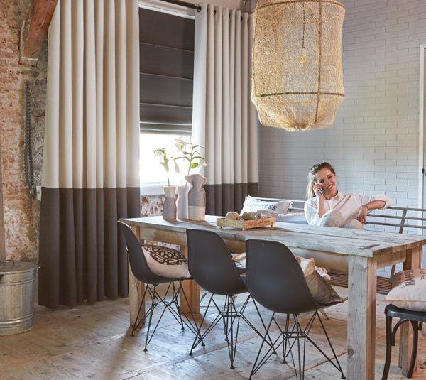 Roobol | Specialist in vloeren, gordijnen en raamdecoratie