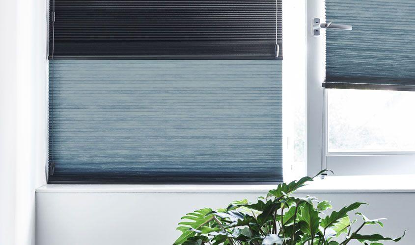 Raamdecoratie voor draai-kiepramen | Roobol