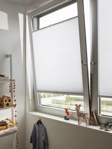 Raamdecoratie Voor Draai Kiepramen Roobol