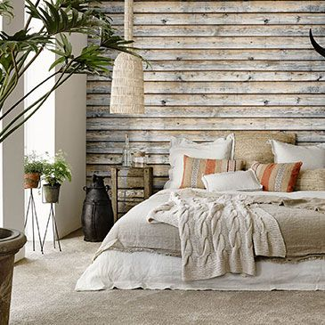 Tapijt in de slaapkamer - wooninspiratie bij Roobol