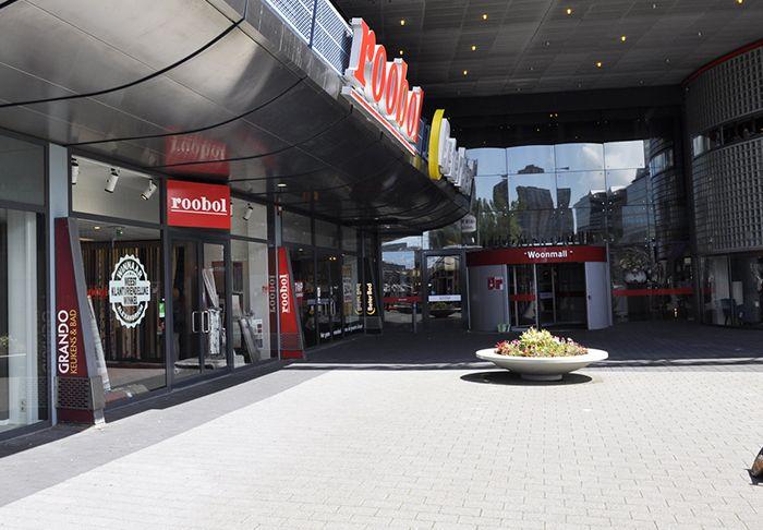 Roobol Rotterdam (Alexandrium)