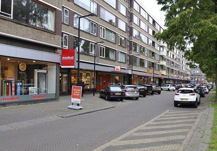 Welkom bij Roobol Rotterdam Streksingel! Kom langs of maak een ...