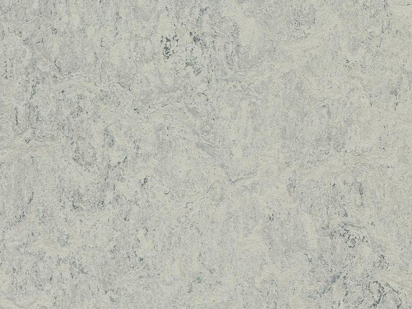 Marmoleum real mist grey