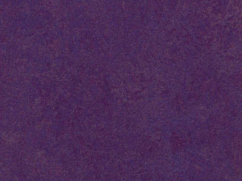 Marmoleum real purple