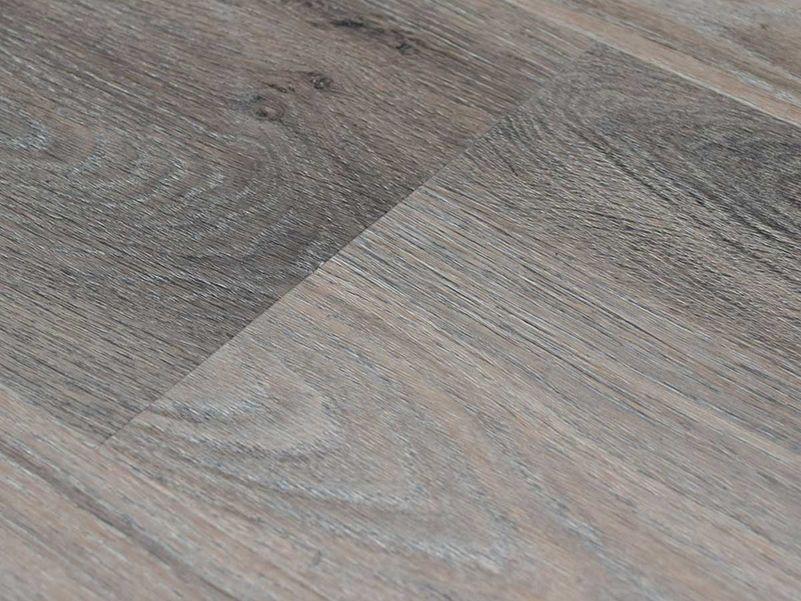 PVC vloer Kodiaq dark grey