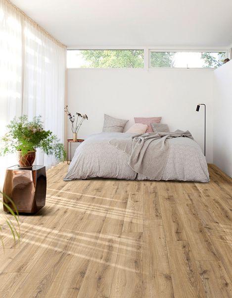 PVC vloer Moduleo Select brio oak