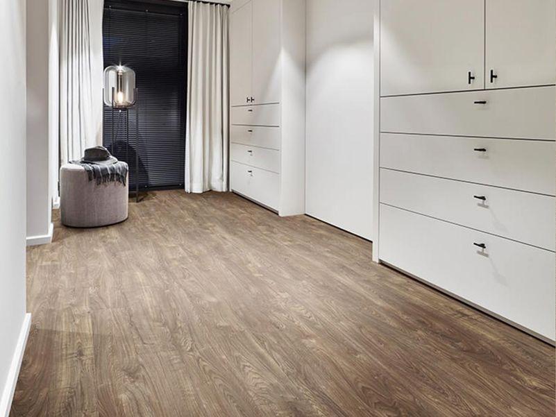 PVC vloer Moduleo Transform Click chester oak