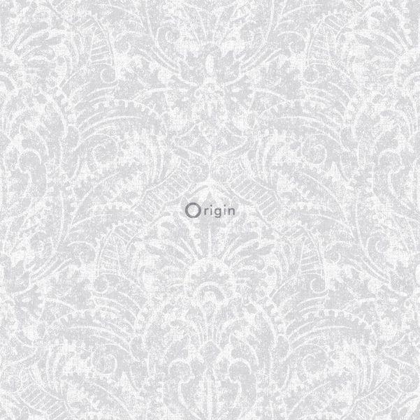 Eco texture vliesbehang Origin 347305