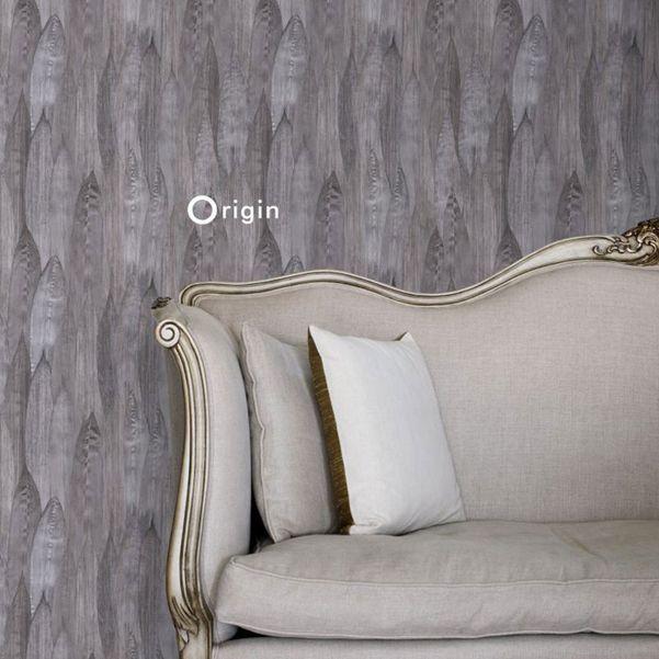 Eco texture vliesbehang Origin 347367