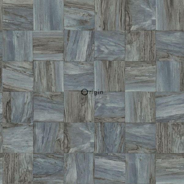 Eco texture vliesbehang Origin 347514