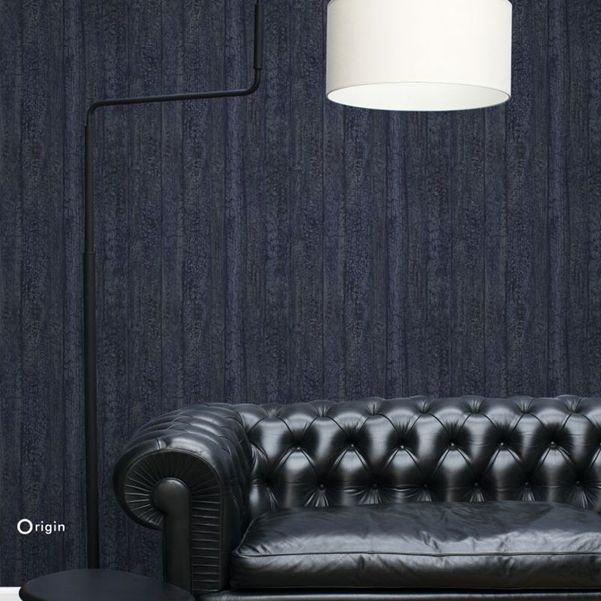 Eco texture vliesbehang Origin 347532