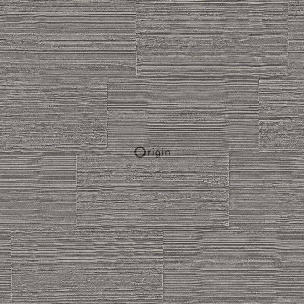 Eco texture vliesbehang Origin 347573