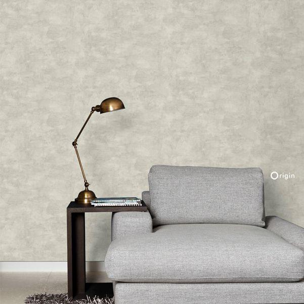 Eco texture vliesbehang Origin 347604