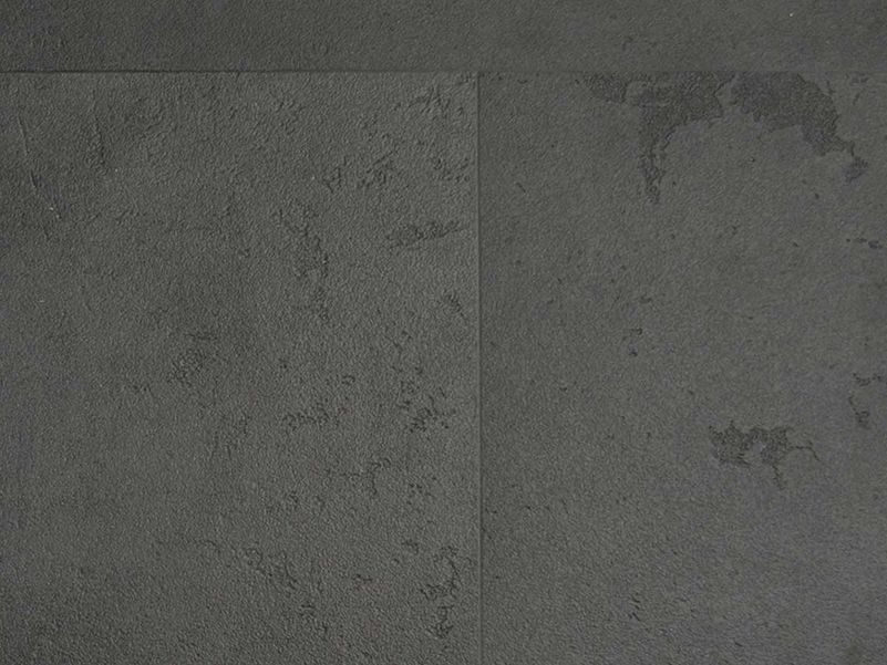 PVC vloer Concrete antracite mat