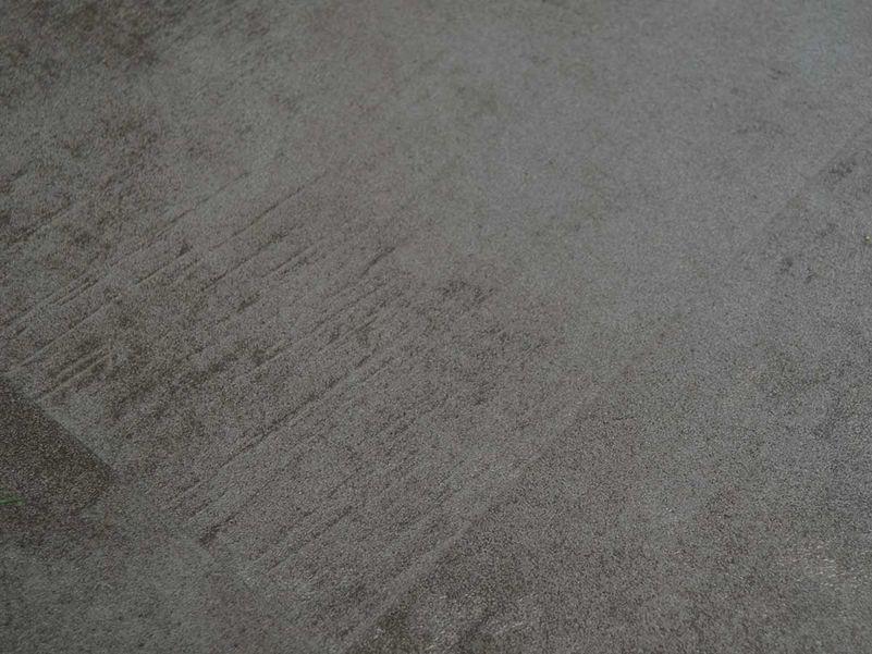 PVC vloer Concrete off grey