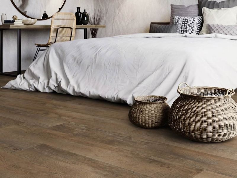 PVC vloer Moduleo Impress Click country oak