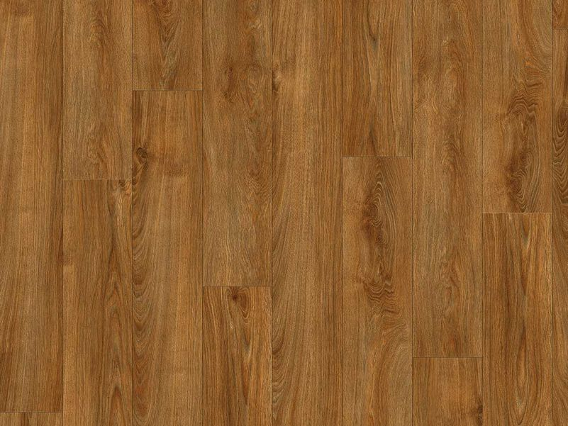 PVC vloer Moduleo Select Click midland oak