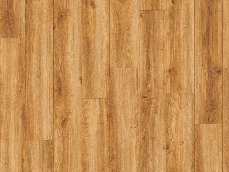Pvc vloer moduleo transform click classic oak