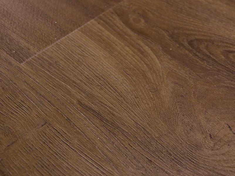 PVC vloer Robusto warm brown