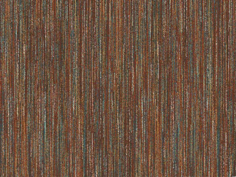 Vloerkleed Canyon striped multi