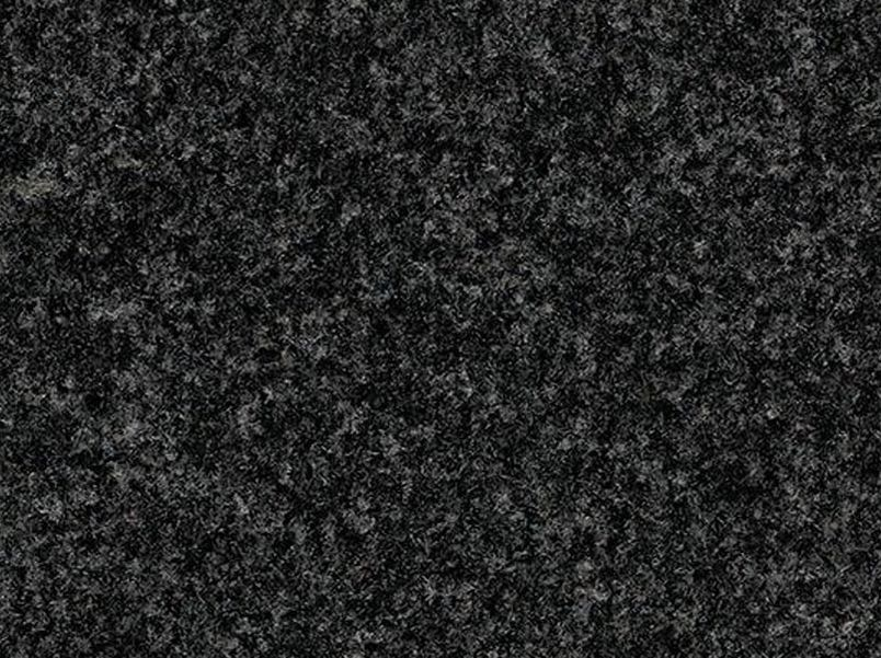 Deurmat Coral Brush asphalt grey