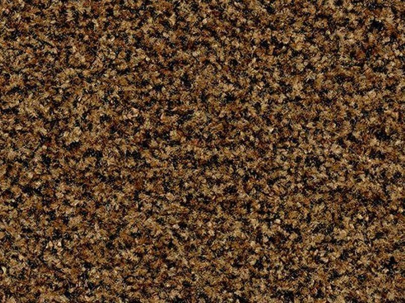 Deurmat Coral Brush masala brown