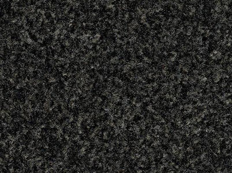 Deurmat Coral Brush hurricane grey