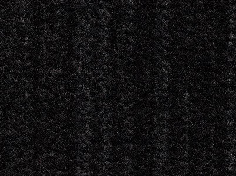 Deurmat Coral Brush aztec black