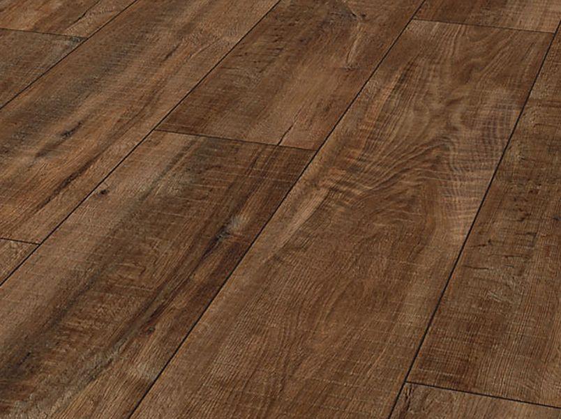 Laminaat Ferrara oak darkbrown
