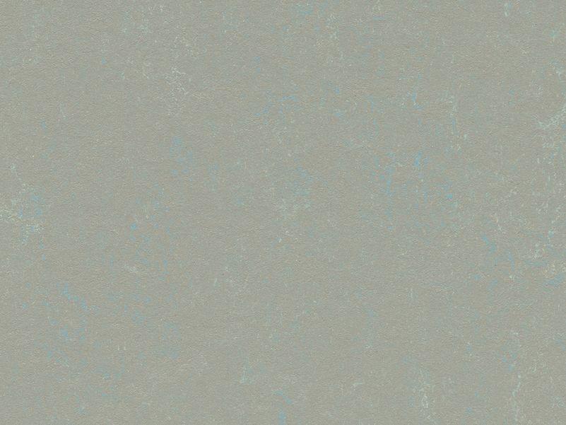 Marmoleum Concrete blue dew