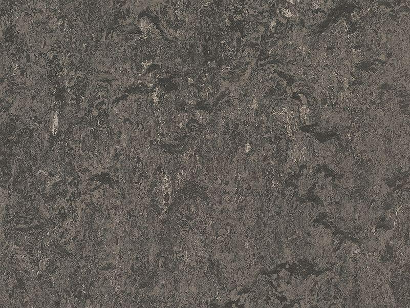Marmoleum Decibel graphite