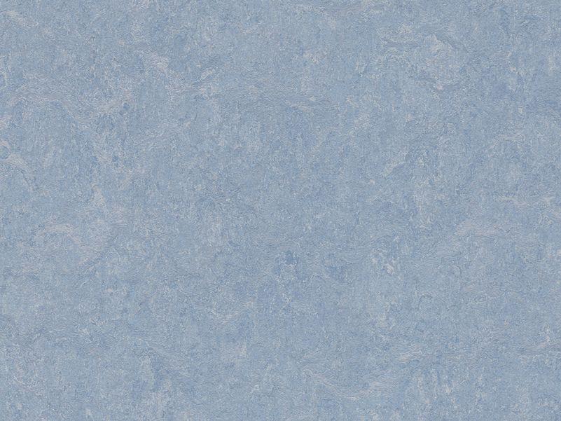 Marmoleum Marbled blue heaven