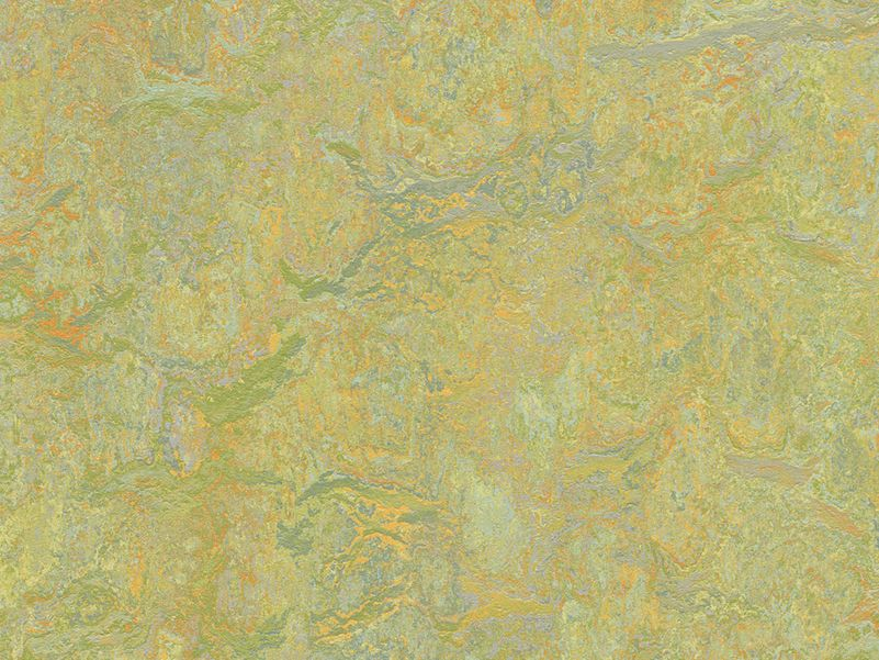 Marmoleum Marbled green melody
