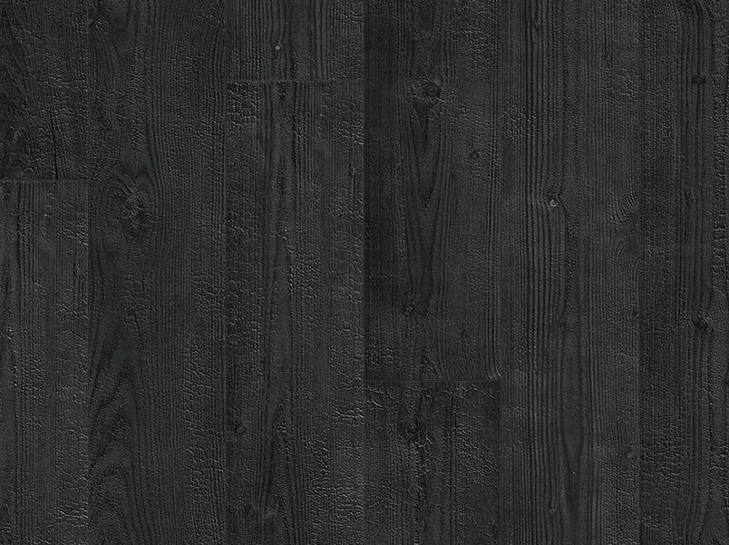 Laminaat Impressive gebrande planken