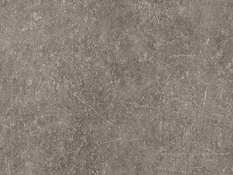 Vinyl beton look
