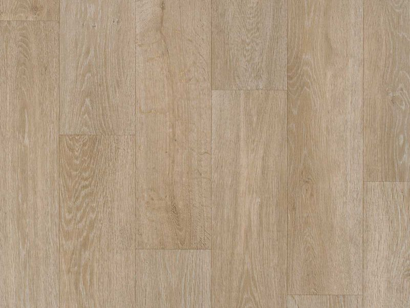 Novilon Vinyl Vloer : Vinyl novilon viva hout licht eiken