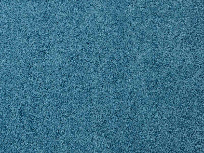 Vloerkleed Nouveau Shaggy turquoise
