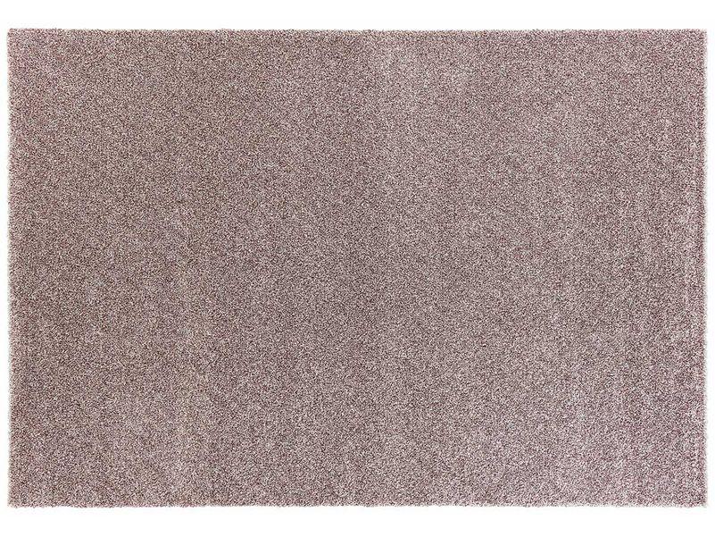 Vloerkleed Softness lavendel silver
