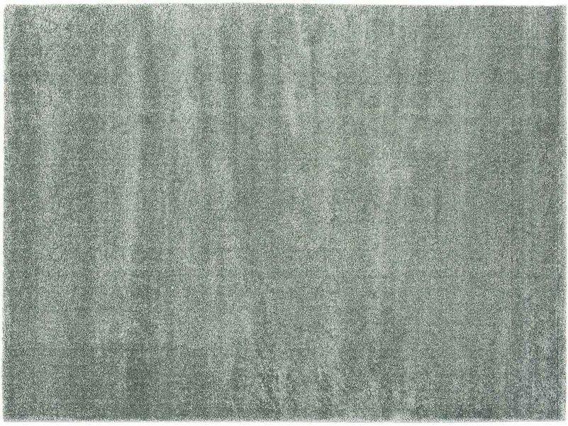 Vloerkleed Softness Uni grey