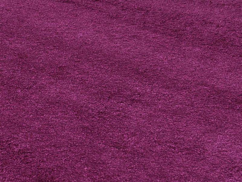 Vloerkleed Flavour purper violet