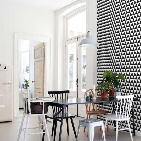 Vliesbehang Esta Home 128845