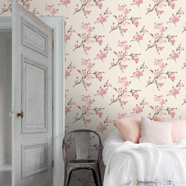 Eco texture vliesbehang Esta Home 148716