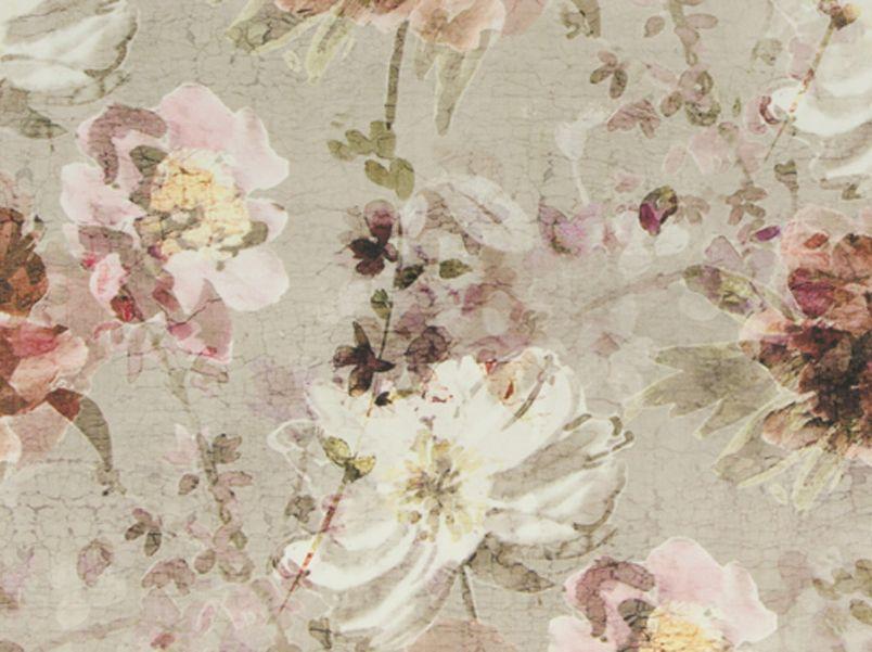 Gordijn Exquisite Recycle oud roze