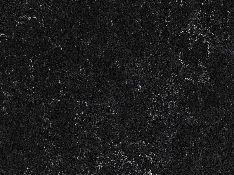 Marmoleum Marbled black