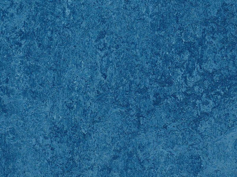 Marmoleum Marbled blue